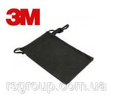 Чехол 3М 26-6800-00M микрофибровый для закрытых очков