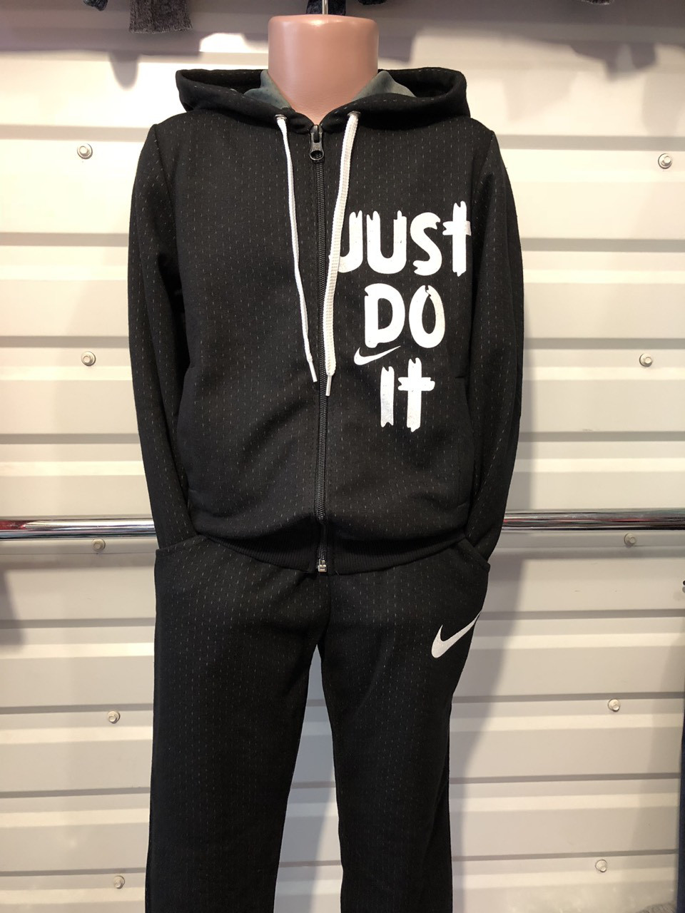Спортивный костюм для мальчика JUST 6-10 лет
