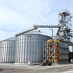Сушилка для зерна на страже сохранности урожая