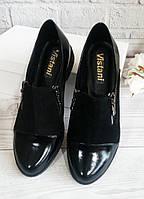 Женские лаковые туфли, фото 1