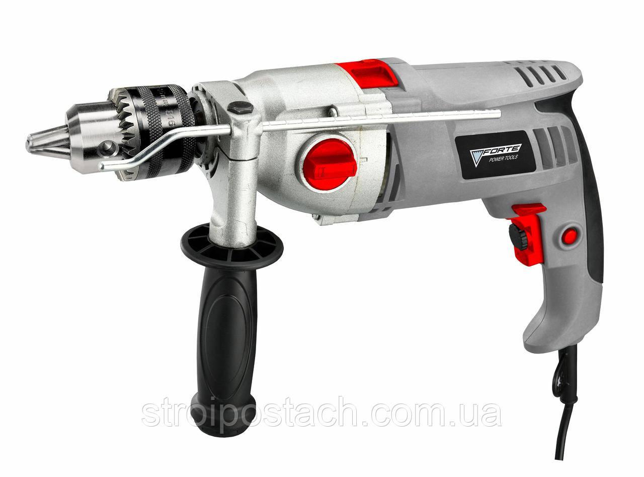 Forte ID 1216-2 VR ударний Дриль
