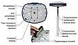 GNSS RTK приемник Spectra Precision  SP 80 + контроллер Ranger 3 + ПО Survey Pro GNSS, фото 7