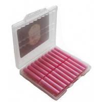 Картриджи к электронной сигарете SLIM (Розовые) XT-2751-1