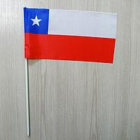 "Флажок ""Чили"" | Флажки Южной Америки |, фото 1"