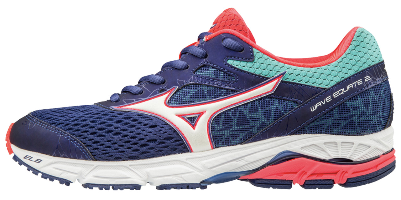 b46d8a4b Кроссовки беговые Mizuno Wave Equate 2 (W) j1gd1848-02, цена 2 980 ...