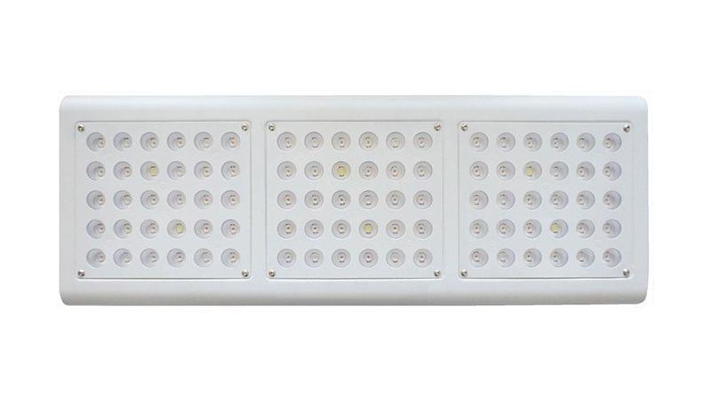 LED фитолампа ZS-002 270вт.