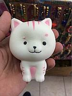 Squishy Сквиши антистресс котик с запахом