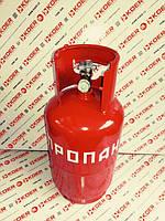 Газовый баллон 12 литров