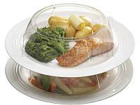 Подставка под тарелку для микроволновой печи 21см 2 единицы