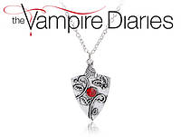 Кулон Бонни Беннетт Дневники Вампира Vampire Diaries, фото 1