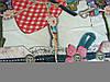 """Детское постельное белье """"Шелковое сердце"""" ранфорс Турция, фото 2"""