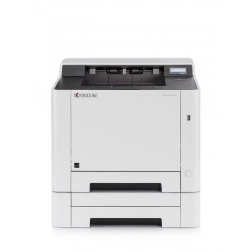 Принтер лазерний кольоровий Kyocera ECOSYS P5026cdn
