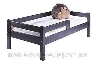 Детская кровать из массива Эконом