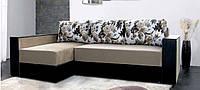 Мягкий угловой диван Барон, фото 1