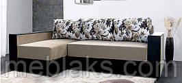 Мягкий угловой диван Барон