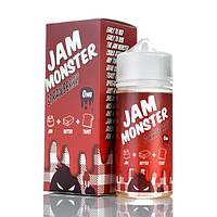 Жидкость для электронных сигарет Jam Monster original 100 мл, фото 1