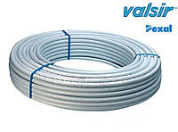 Металлопластиковая труба Pexal Valsir 16x2