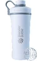 Шейкер BlenderBottle RADIAN Edelstahl 770ml Белый