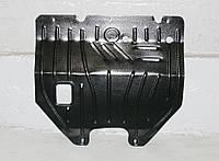 Защита картера двигателя и кпп Citroen Berlingo 2004-