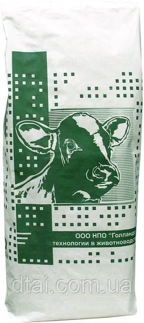 Премиксы 4% для КРС телят, бычков, коров