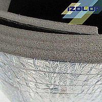 IZOLON BASE 4 мм самоклейка фольгированая
