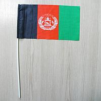"Флажок ""Афганистан"" | Флажки Азии |"