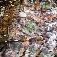 Маскировочная сеть Shelter Forrest 1,5x6 м