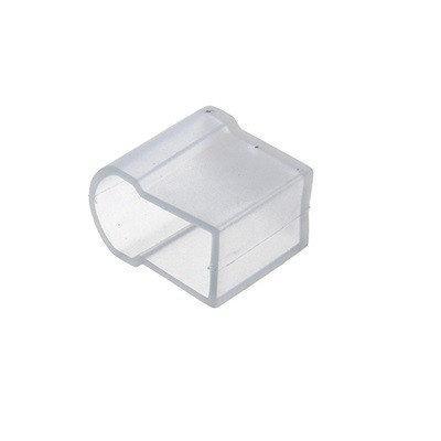 Заглушка для светодиодных лент NEON 2835-120 8*16mm