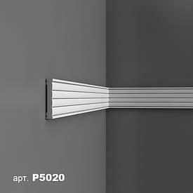Молдинг P5020 Orac Decor 90x15x2000мм