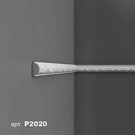 Молдинг P2020 Orac Decor 45x25x2000мм