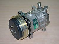 Ремонт компрессора  кондиционера на трактор МТЗ