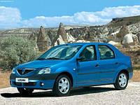 Дача Логан / Dacia Logan / MCV (Седан, Минивен) (2004-2012)