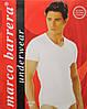 Мужская футболка Marco Barrera 741