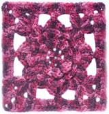 Alize Super Tig Color & Batik № 51851