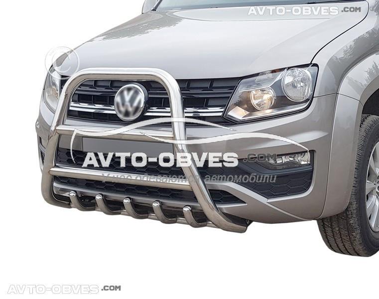 Кенгурин для Volkswagen Amarok 2016-...