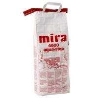 Mira 4600 aqua stop Гидроизоляция на цементной основе, 15кг