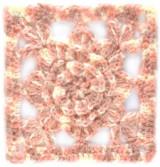 Alize Super Tig Color & Batik № 51855