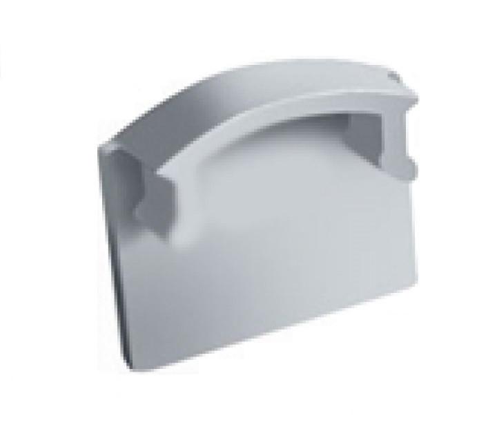 Заглушка ЗП12 для профиля ЛП12/ЛПС12 12х16мм