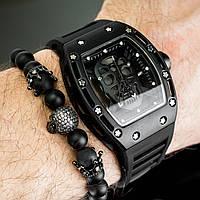 Мужские наручные часы SKULL CULT