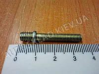 Шпилька М 5-М6х 28 карбюратора (возд. ф.) ВАЗ 2101, ремонтная