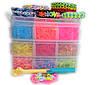 Набор для творчества Cube-5000 (в стиле Rainbow Loom)