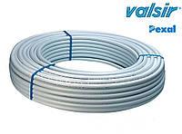 Металлопластиковая труба Pexal Valsir 16x2 (длина бухты 200 м)