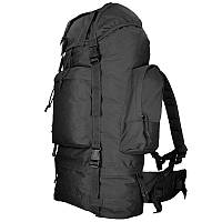 Полевой рюкзак Ranger Sturm Mil-Tec (75л) Black (14030002)