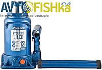 Домкрат гідравлічний / домкрат гидравлический CONDOR 12т 180 - 320 мм K5013