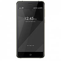 "Смартфон Assistant AS 5435 Shine 1/16Gb Black, 8/5Мп, 5"" IPS, 2000mAh, 2sim, 4 ядра, 3G, Чехол, 12 мес., фото 1"