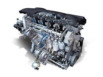 10. Двигатель ЗИЛ