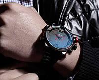 Часы наручные мужские WEIDE Sport Watch