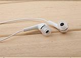 Наушники Гарнитура Samsung с Пульт Микрофон (реплика), фото 8