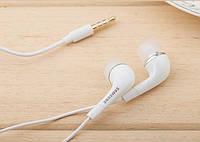 Наушники Гарнитура Samsung с Пульт Микрофон (реплика), фото 1