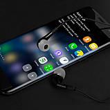 Наушники Гарнитура Samsung с Пульт Микрофон (реплика), фото 2